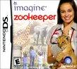 Imagine: Zookeeper boxshot