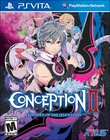 Conception II: Children of the Seven Stars boxshot