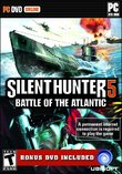 Silent Hunter 5: Battle of the Atlantic boxshot