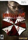 Resident Evil: The Umbrella Chronicles boxshot