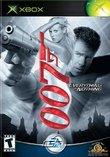 James Bond 007: Everything or Nothing boxshot