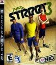 FIFA Street 3 boxshot