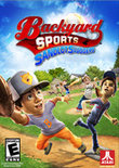 Backyard Sports: Sandlot Sluggers boxshot