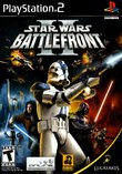 Star Wars: Battlefront II boxshot