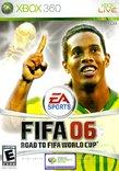 FIFA 06 boxshot