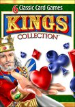 King's Collection: 6 Classic Card Games boxshot