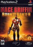 Mace Griffin: Bounty Hunter boxshot