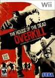 House of the Dead: Overkill boxshot