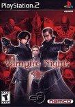 Vampire Night boxshot