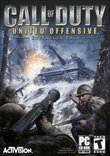 Call of Duty: United Offensive boxshot