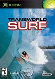 Transworld Surf boxshot