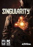 Singularity boxshot