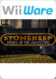 Stonekeep: Bones of the Ancestors boxshot