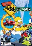 The Simpsons: Hit and Run boxshot
