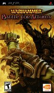 Warhammer: Battle for Atluma boxshot