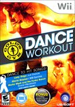 Gold's Gym Dance Workout boxshot