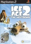 Ice Age 2: The Meltdown boxshot
