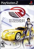 R: Racing Evolution boxshot