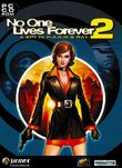 No One Lives Forever 2: A Spy in H.A.R.M.'s Way boxshot
