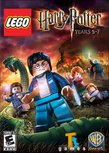 LEGO Harry Potter: Years 5-7 boxshot