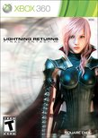 Lightning Returns: Final Fantasy XIII boxshot