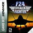 F24: Stealth Fighter boxshot