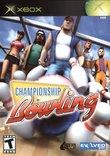 Championship Bowling boxshot