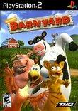 Barnyard boxshot