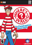 Where's Waldo? The Fantastic Journey boxshot