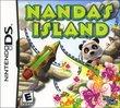 Nanda's Island boxshot