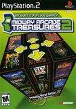 Midway Arcade Treasures 2 boxshot