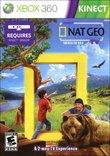 Kinect Nat Geo TV boxshot