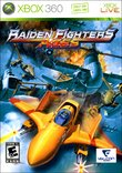 Raiden Fighters Aces boxshot