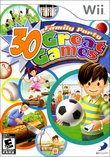 Family Party: 30 Great Games boxshot