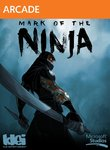 Mark of the Ninja boxshot