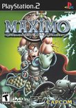 Maximo: Ghosts to Glory boxshot