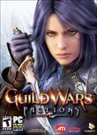 Guild Wars Factions boxshot