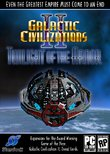 Galactic Civilizations II: Twilight of the Arnor boxshot