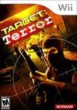 Target: Terror boxshot