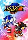 Sonic Adventure 2 boxshot