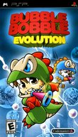Bubble Bobble Evolution boxshot