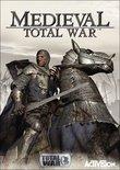 Medieval: Total War boxshot