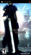 Crisis Core: Final Fantasy VII boxshot