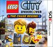 LEGO City Undercover: The Chase Begins boxshot