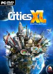 CITIES XL boxshot
