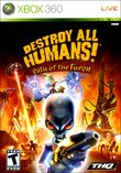 Destroy All Humans! Path of the Furon boxshot