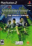 Syphon Filter: The Omega Strain boxshot
