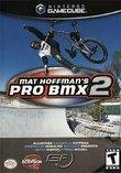 Mat Hoffman's Pro BMX 2 boxshot