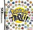 Pokemon Trozei boxshot