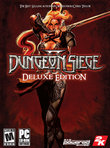 Dungeon Siege 2 Deluxe boxshot